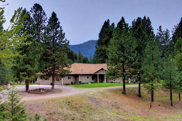 1 Story, Single Family Residence - Huson, MT (photo 3)