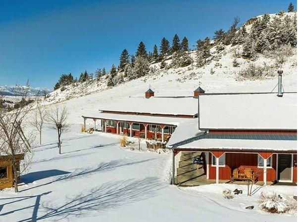 Ranch, Land w/ Residence - Bozeman, MT (photo 1)