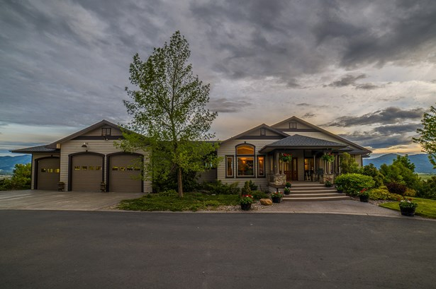 Single Family Residence, 1.5-2 Stories - Missoula, MT (photo 4)