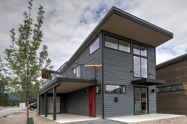Condominium, 1.5-2 Stories - Whitefish, MT
