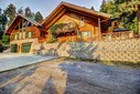 Single Family Residence, Log - Polson, MT (photo 1)