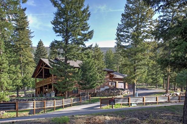 Single Family Residence, Ranch - Clinton, MT (photo 1)