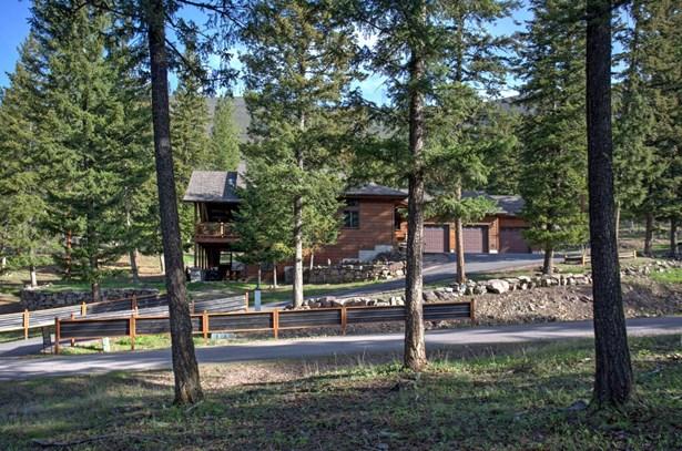 Single Family Residence, Ranch - Clinton, MT (photo 2)