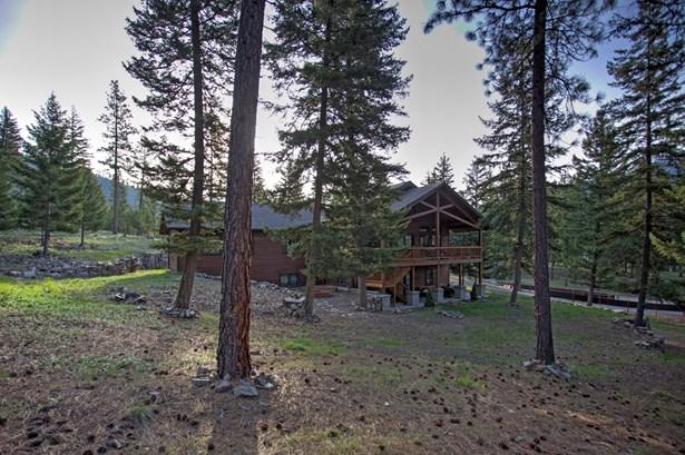 Single Family Residence, Ranch - Clinton, MT (photo 4)