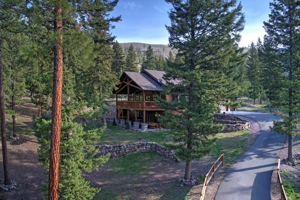 Single Family Residence, Ranch - Clinton, MT (photo 5)