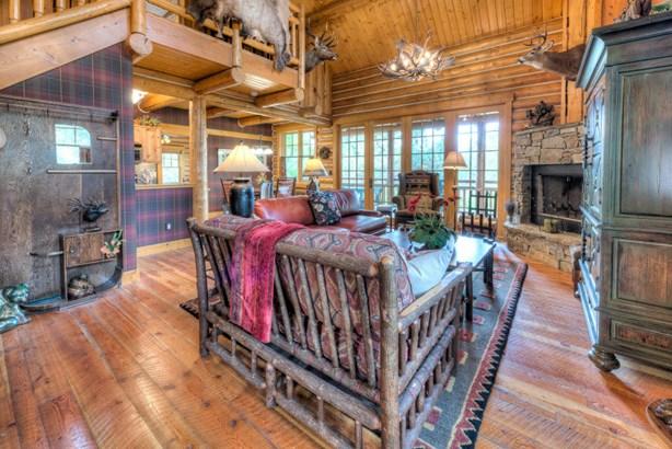 Cabin, Single Family Residence - Hamilton, MT (photo 4)