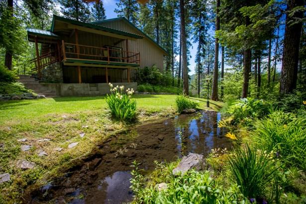 Single Family Residence, 1.5-2 Stories - Whitefish, MT
