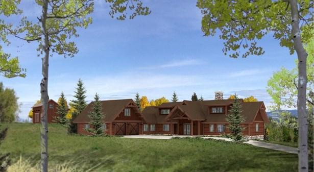 Single Family Residence, Other - Hamilton, MT (photo 1)