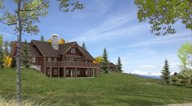 Single Family Residence, Other - Hamilton, MT (photo 2)