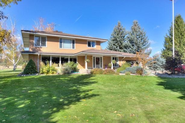 Single Family Residence, 1.5-2 Stories - Hamilton, MT (photo 1)