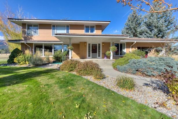 Single Family Residence, 1.5-2 Stories - Hamilton, MT (photo 4)