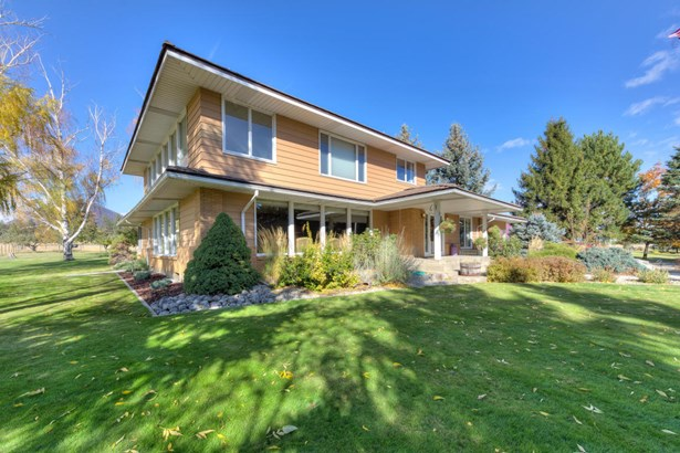 Single Family Residence, 1.5-2 Stories - Hamilton, MT (photo 5)