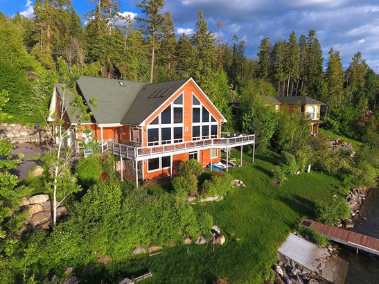 Single Family Residence, 1.5-2 Stories - Polson, MT (photo 1)