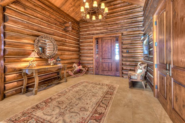 Single Family Residence, Log - Hamilton, MT (photo 4)