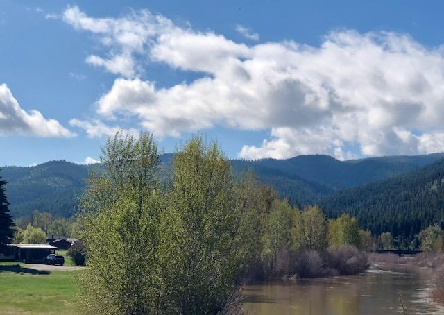 Waterfront - Huson, MT (photo 1)