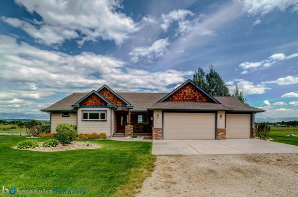 Single Family Residence, Ranch - Florence, MT (photo 3)