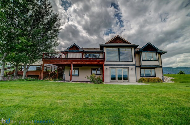Single Family Residence, Ranch - Florence, MT (photo 4)