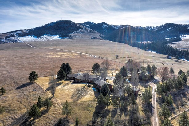 Single Family Residence, Ranch - Missoula, MT