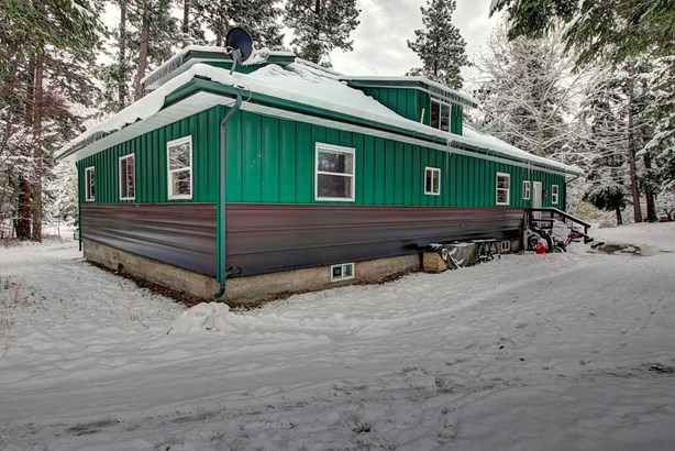 Single Family Residence, 1.5-2 Stories - Polson, MT (photo 2)