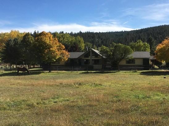 1 Story, Single Family Residence - Lolo, MT (photo 1)