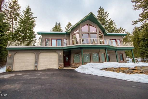 Single Family Residence, 1.5-2 Stories - Lakeside, MT (photo 1)