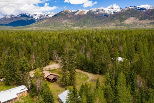 Single Family Residence, Ranch - Bigfork, MT