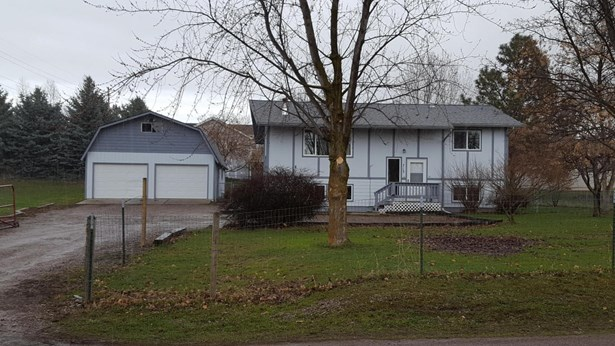Split Entry, Single Family Residence - Polson, MT (photo 1)