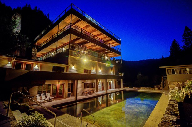 Single Family Residence, Tri/Multi Level - Hamilton, MT (photo 1)