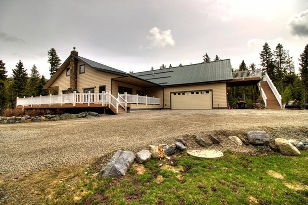 Single Family Residence, 1.5-2 Stories - Marion, MT (photo 3)