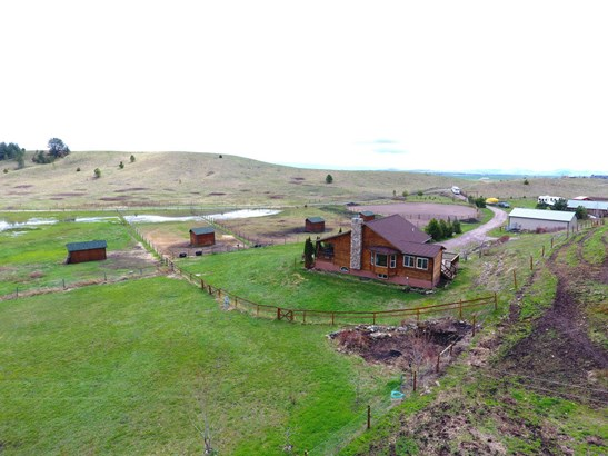 Single Family Residence, Ranch - Polson, MT (photo 2)