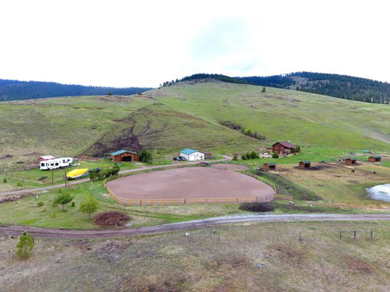 Single Family Residence, Ranch - Polson, MT (photo 3)