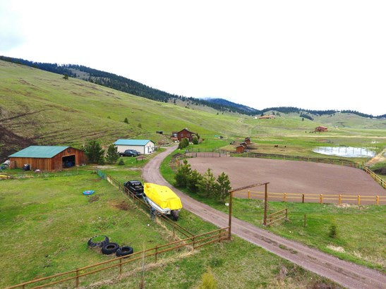 Single Family Residence, Ranch - Polson, MT (photo 5)
