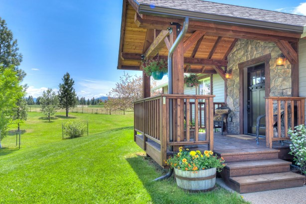 Single Family Residence, Ranch - Darby, MT (photo 2)