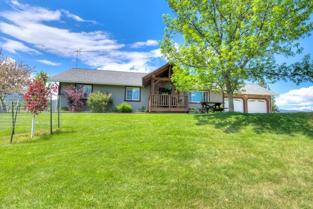 Single Family Residence, Ranch - Darby, MT (photo 3)