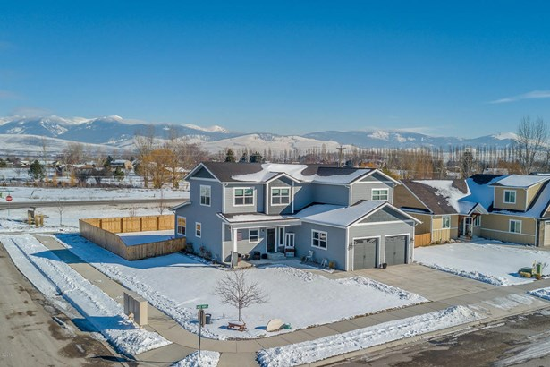 Single Family Residence, 1.5-2 Stories - Missoula, MT (photo 2)
