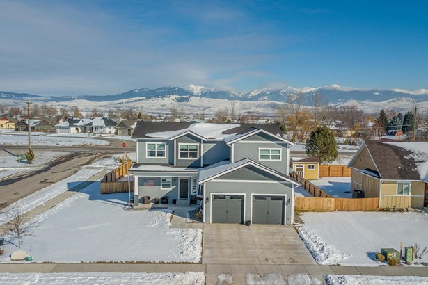 Single Family Residence, 1.5-2 Stories - Missoula, MT (photo 3)