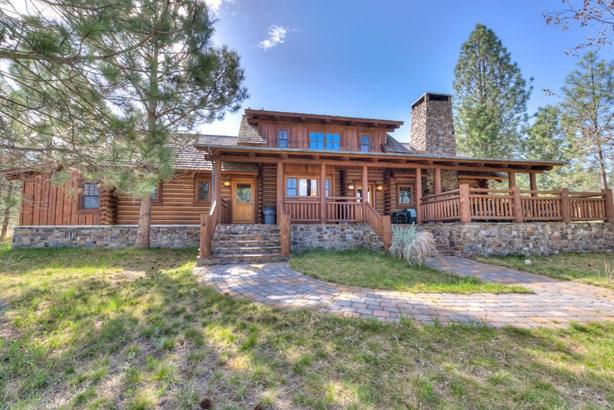 Cabin, Single Family Residence - Hamilton, MT (photo 1)