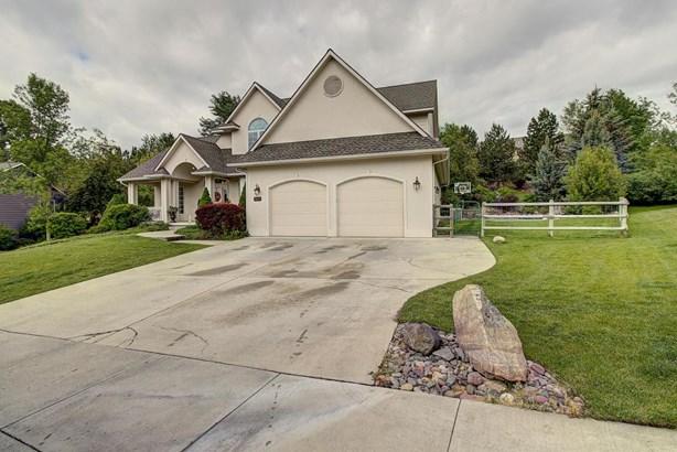 Single Family Residence, 1.5-2 Stories - Missoula, MT (photo 5)