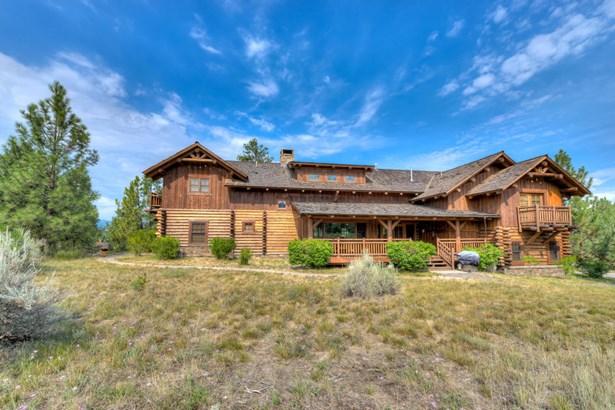 Cabin, Single Family Residence - Hamilton, MT (photo 2)