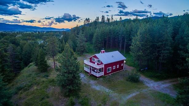 Cabin, Single Family Residence - Alberton, MT (photo 3)