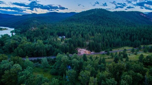 Cabin, Single Family Residence - Alberton, MT (photo 4)