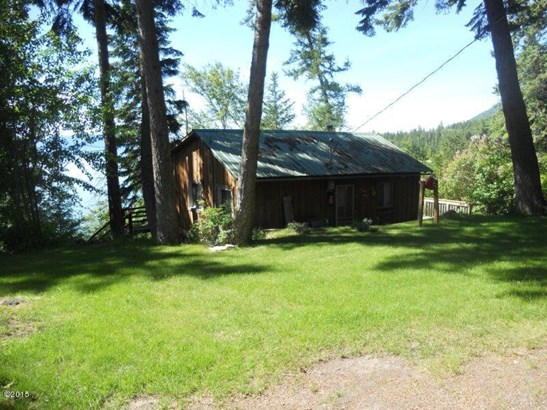 Cabin, Single Family Residence - Polson, MT (photo 1)