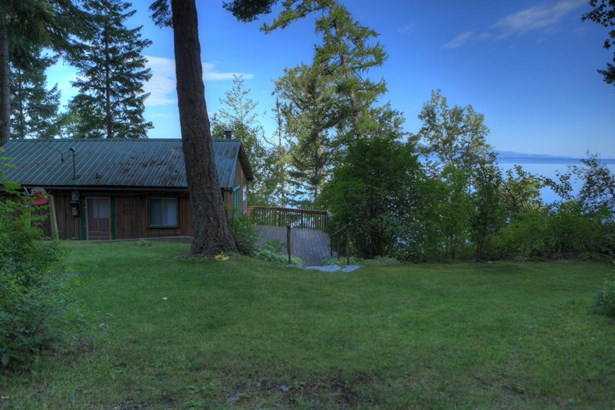 Cabin, Single Family Residence - Polson, MT (photo 2)