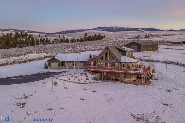 Single Family Residence, 1.5-2 Stories - Stevensville, MT (photo 5)