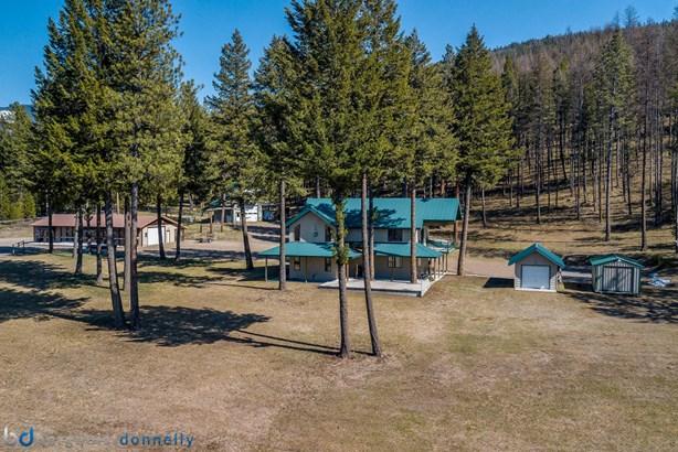 Single Family Residence, Tri/Multi Level - Missoula, MT (photo 1)