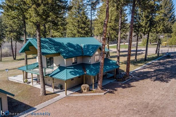 Single Family Residence, Tri/Multi Level - Missoula, MT (photo 2)