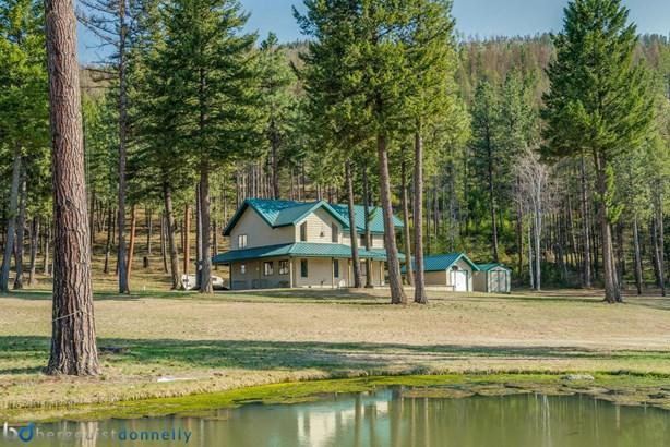 Single Family Residence, Tri/Multi Level - Missoula, MT (photo 5)