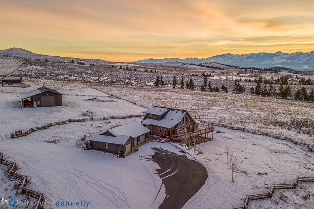 Single Family Residence, 1.5-2 Stories - Stevensville, MT (photo 3)