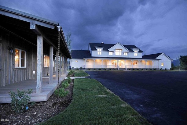 Single Family Residence, Ranch - Hamilton, MT (photo 1)