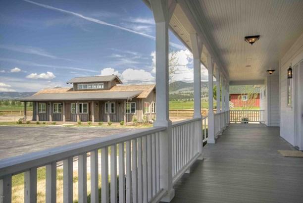 Single Family Residence, Ranch - Hamilton, MT (photo 5)